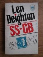Anticariat: Len Deighton - SS GB. Marea Britanie sub nazisti 1941