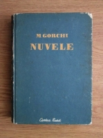 M. Gorchi - Nuvele