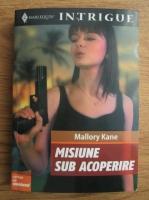 Mallory Kane - Misiune sub acoperire