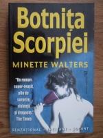 Minette Walters - Botnita scorpiei