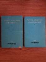 Anticariat: Nuvela americana contemporana (2 volume)