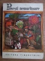 Anticariat: Povesti nemuritoare (volumul 10)