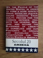 Revista Secolul 20 / 1999. America