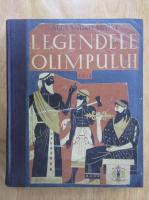 Alexandru Mitru - Legendele Olimpului