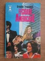 Anticariat: Arnaldo Fraccaroli - Fecioare americane