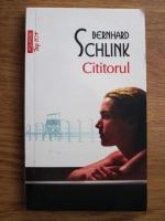 Anticariat: Bernhard Schlink - Cititorul (Top 10+)
