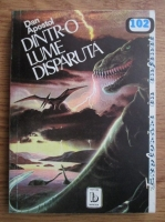 Dan Apostol - Dintr-o lume disparuta