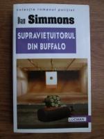 Dan Simmons - Supravietuitorul din Buffalo