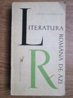 Anticariat: Dumitru Micu, Nicolae Manolescu - Literatura romana de azi 1944-1964