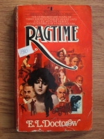 E. L. Doctorow - Ragtime