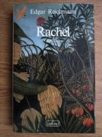 Anticariat: Edgar Reichmann - Rachel