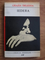 Anticariat: Grazia Deledda - Iedera