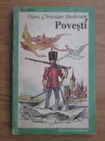 Anticariat: Hans Christian Andersen - Povesti