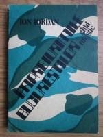 Anticariat: Ion Iordan - Imprejurimile Bucurestilor (ghid turistic)
