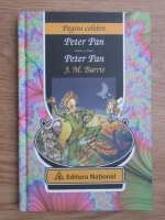 Anticariat: J. M. Barrie - Peter Pan (editie bilingva romano-engleza)