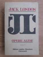 Anticariat: Jack London - Opere alese (volumul 2)