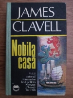 Anticariat: James Clavell - Nobila casa (volumul 2)