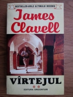 Anticariat: James Clavell - Vartejul (volumul 2)
