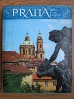 Jiri Dolezal - Praga (text in limbile:ceha, franceza, rusa, germana)