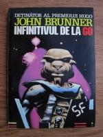 John Brunner - Infinitivul de la go
