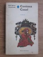 Anticariat: Jozef Ignacy Kraszewski - Contesa Cosel