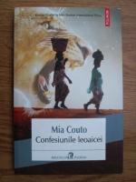 Anticariat: Mia Couto - Confesiunile leoaicei