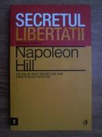 Anticariat: Napoleon Hill - Secretul libertatii. Diavolul pacalit