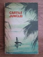 Rudyard Kipling - Cartile junglei (editie prescurtata)