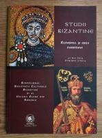 Studii bizantine. Elenismul si ideea europeana