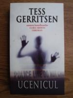 Anticariat: Tess Gerritsen - Ucenicul