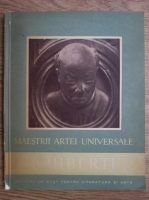 Anticariat: Vasile Dragut - Ghiberti