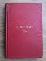 William Shakespeare - Opere (volumul 10)