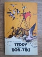 Bengt Danielsson - Terry pe urmele lui Kon-Tiki