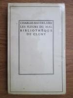 Charles Baudelaire - Les fleurs du mal