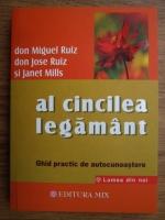 Anticariat: Don Miguel Ruiz, Don Jose Ruiz, Janet Mills - Al cincilea legamant