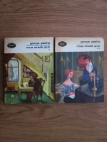 George Gissing - Noua strada  grub (2 volume)