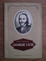 Anticariat: George Macovescu - Gheorghe Lazar