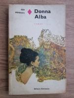 Anticariat: Gib. Mihaescu - Donna Alba
