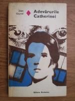 Anticariat: Jean Cayrol - Adevarurile Catherinei