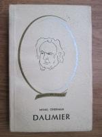 Anticariat: Mihail Gherman - Honore Daumier
