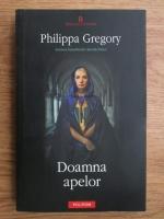 Anticariat: Philippa Gregory - Doamna apelor