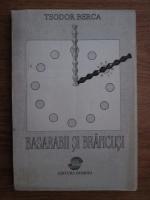 Anticariat: Teodora Berca - Basarabii si Brancusi