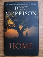 Toni Morrison - Home