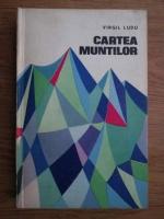 Virgil Ludu - Cartea muntilor