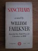 William Faulkner - Sanctuary
