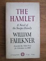 William Faulkner - The hamlet