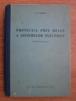 A. M. Fedoseev - Protectia prin relee a sistemelor electrice