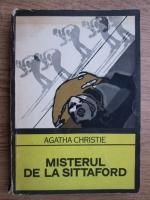 Anticariat: Agatha Christie - Misterul de la Sittaford