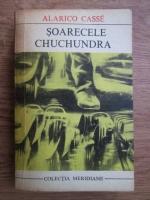 Anticariat: Alarico Casse - Soarecele Chuchundra