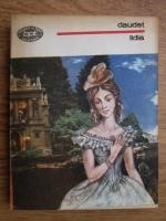 Anticariat: Alphonse Daudet - Lidia
